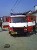 Křest auta hasičů 2009