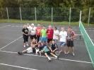 Tenisový turnaj - srpen 2014